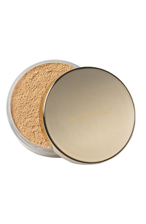 Alternate Image 1 Selected - bareMinerals® Original Foundation SPF 15 (Deluxe Size) ($54 Value)