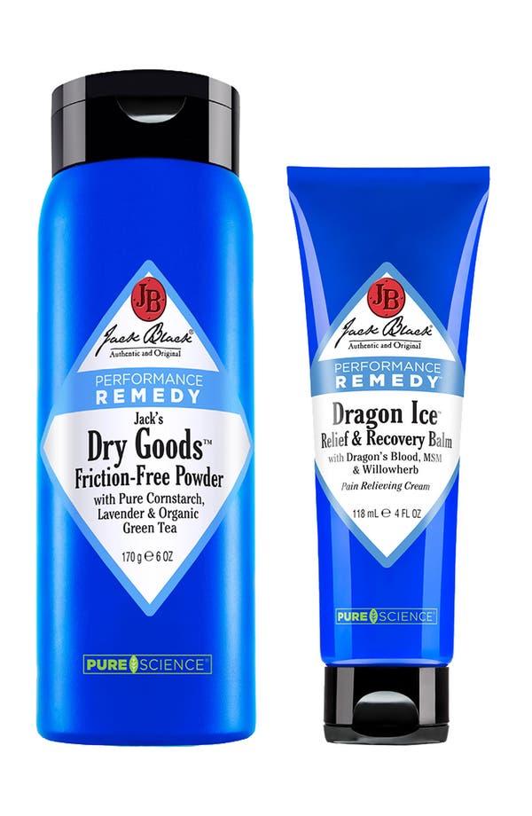 Alternate Image 2  - Jack Black Dry Down Friction-Free Powder
