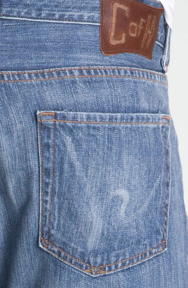 Alternate Image 3  - Citizens of Humanity 'Sid' Straight Leg Jeans (Ace)