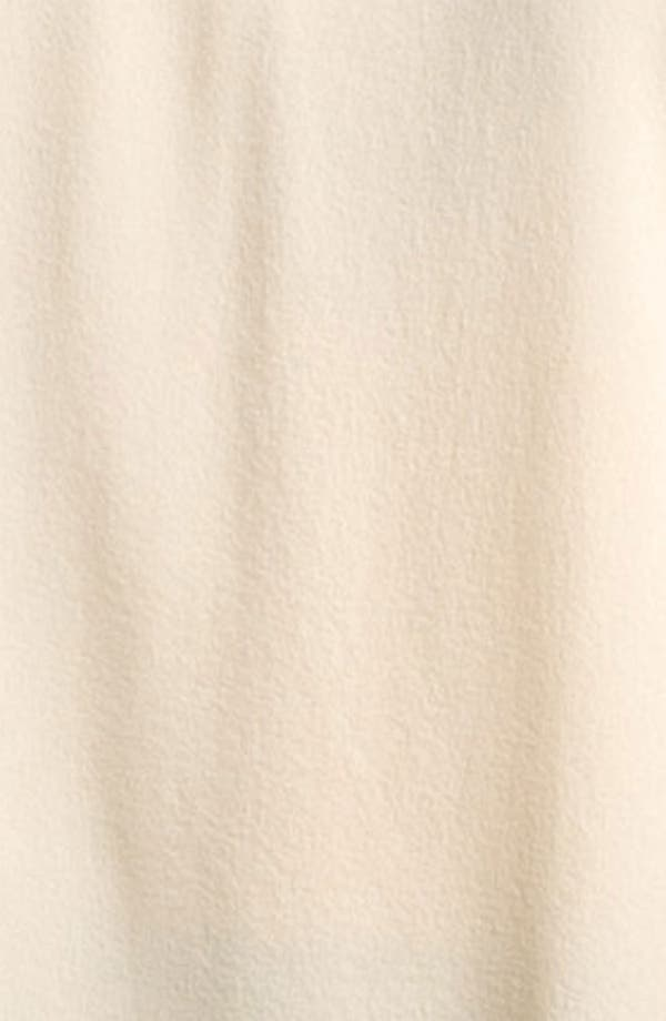 Alternate Image 3  - Citron Long Silk Tank
