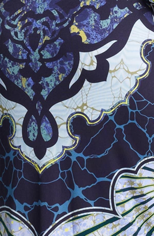 Alternate Image 3  - Emilio Pucci Drape Front Jersey Dress
