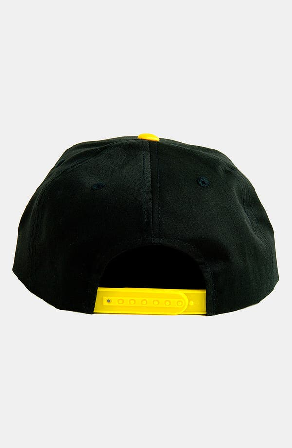 Alternate Image 2  - American Needle 'Pittsburgh Pirates - Nineties' Twill Snapback Baseball Cap