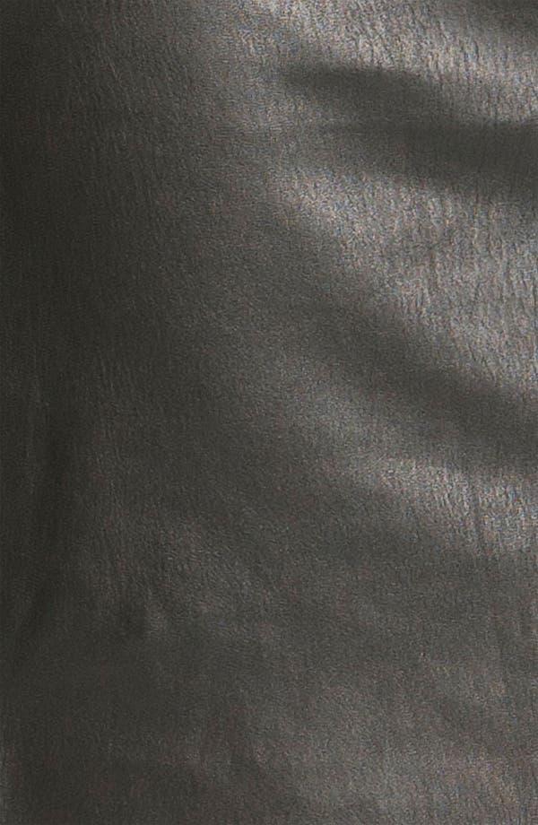 Alternate Image 3  - Milly Seamed Pencil Skirt