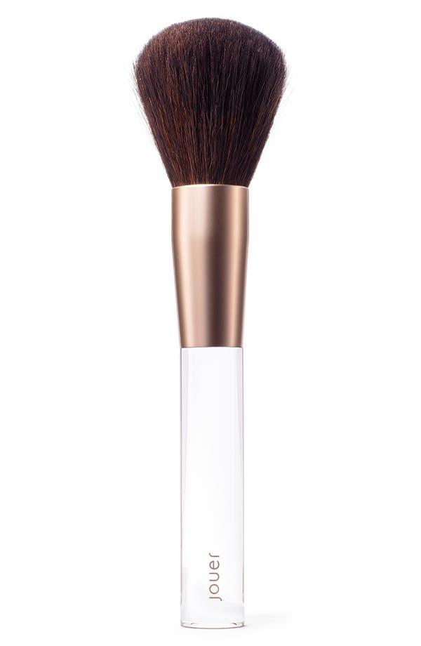 Alternate Image 1 Selected - Jouer Face Brush
