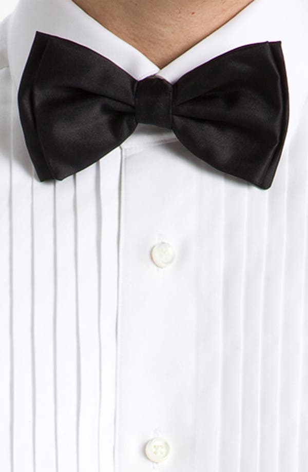 Alternate Image 2  - BOSS Cummerbund & Bow Tie
