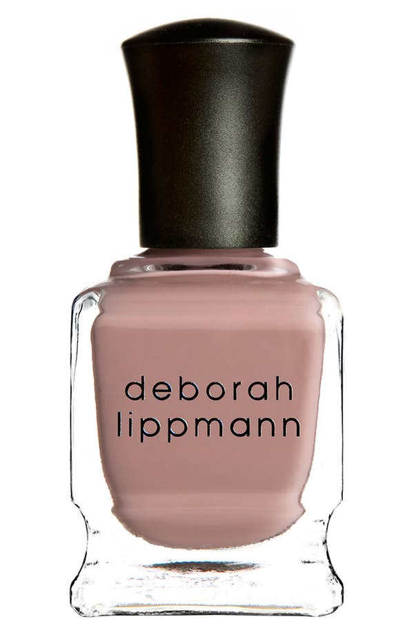 Alternate Image 1 Selected - Deborah Lippmann 'Modern Love' Nail Lacquer