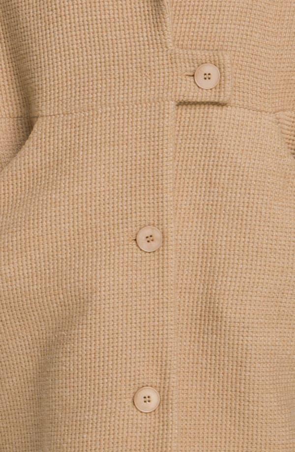 Alternate Image 3  - Cacharel Sweater Coat