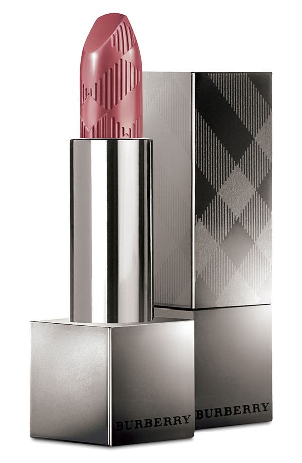 Alternate Image 1 Selected - Burberry 'Lip Cover' Soft Satin Lipstick Autumn/Winter Collection