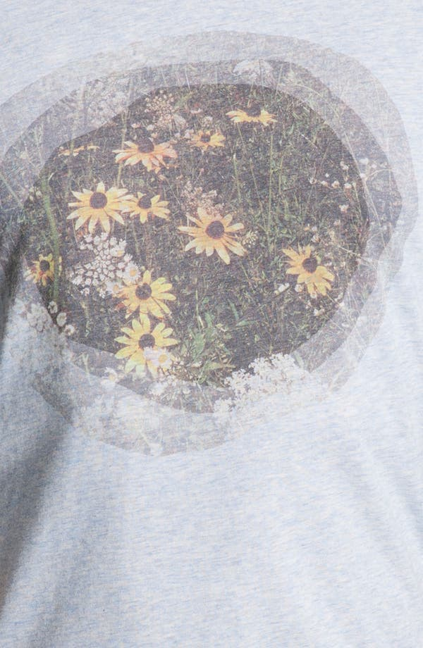 Alternate Image 3  - Ted Baker London 'Threya' Graphic T-Shirt