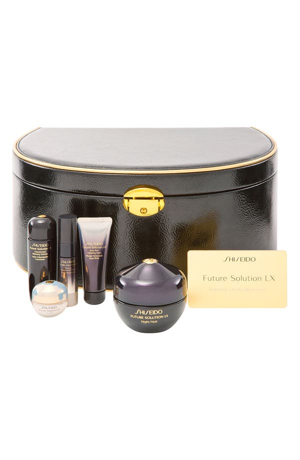 Alternate Image 1 Selected - Shiseido 'Future Solution LX - Total Luxury' Set ($374 Value)