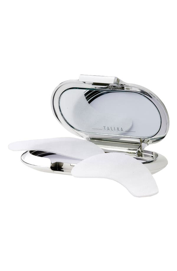 Main Image - TALIKA 'Eye Therapy' Patch & Case