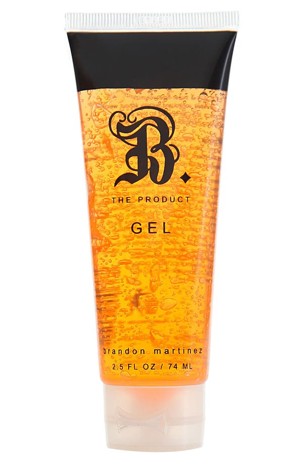 Alternate Image 1 Selected - B. the Product Gel