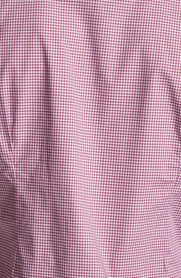 Alternate Image 3  - Ted Baker London 'Livalot' Sport Shirt