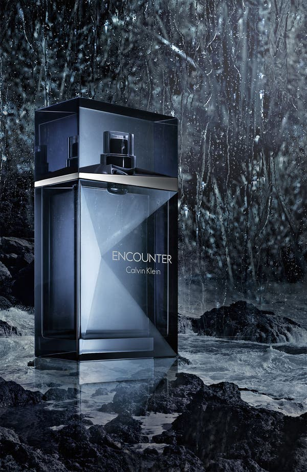 Alternate Image 2  - Calvin Klein 'Encounter' Eau de Toilette Spray