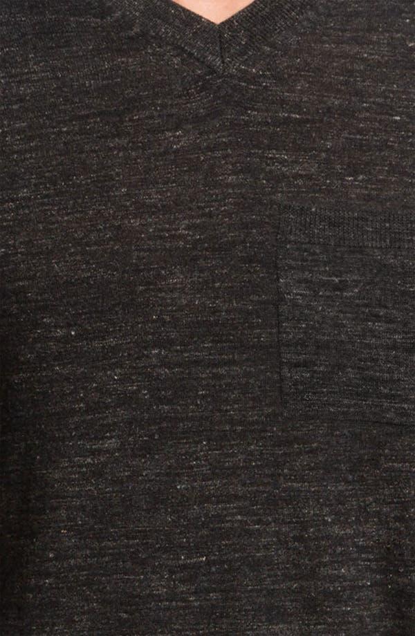 Alternate Image 3  - Vince V-Neck Sweater