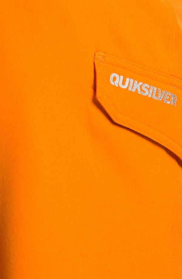 Alternate Image 3  - Quiksilver 'Kaimana Royal' Board Shorts