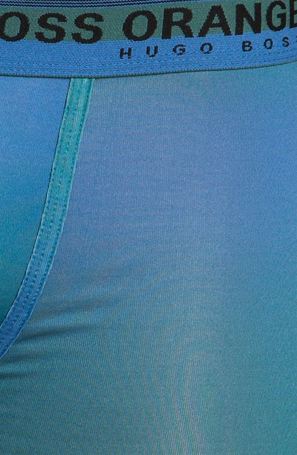 Alternate Image 3  - BOSS Orange 'Innovation 8' Trunks