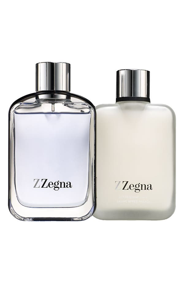 Alternate Image 2  - Z Zegna Fragrance Set ($130 Value)