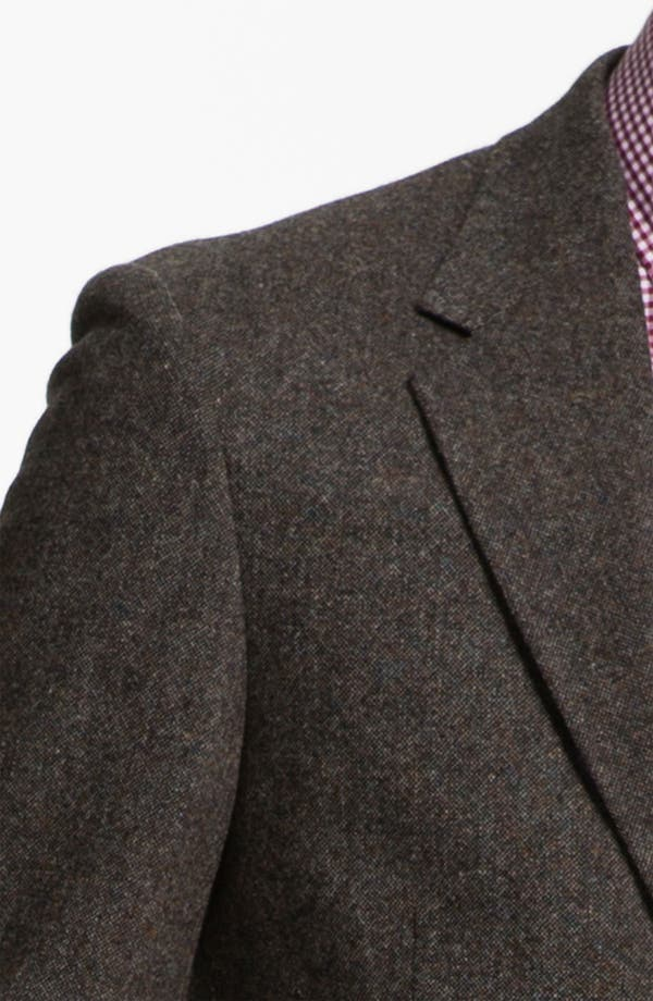 Alternate Image 3  - Paul Smith London Wool Blazer