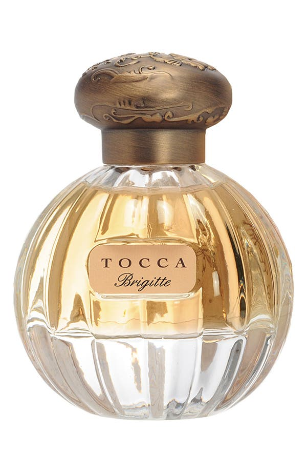 Alternate Image 1 Selected - TOCCA 'Brigitte' Eau de Parfum