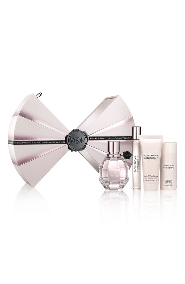 Alternate Image 1 Selected - Viktor&Rolf 'Flowerbomb' Gift Set ($160 Value)