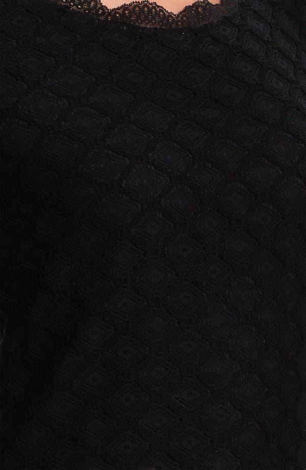 Alternate Image 3  - Joie 'Tesla' Lace Dress