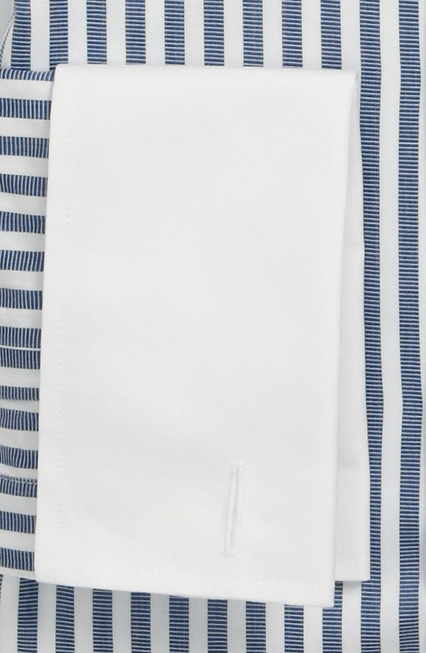 Alternate Image 3  - Thomas Pink Slim Fit Dress Shirt