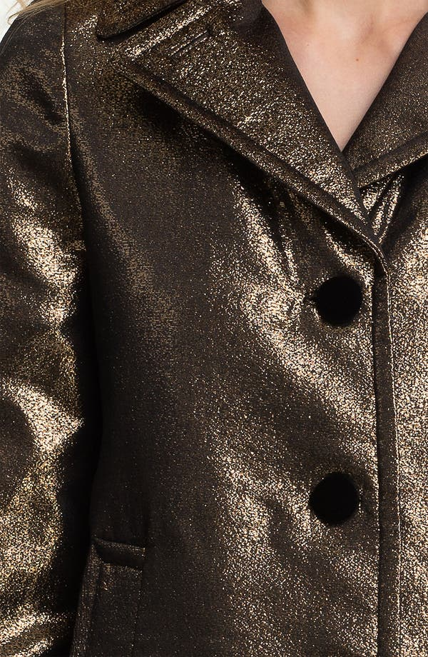 Alternate Image 3  - Tory Burch 'Brandy' Coat