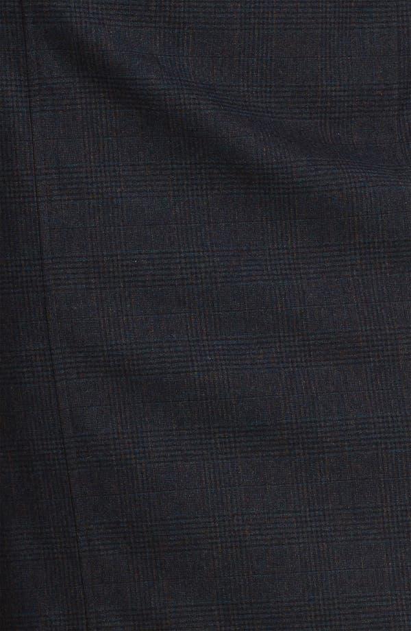 Alternate Image 3  - Classiques Entier® 'Adima Check' Skirt