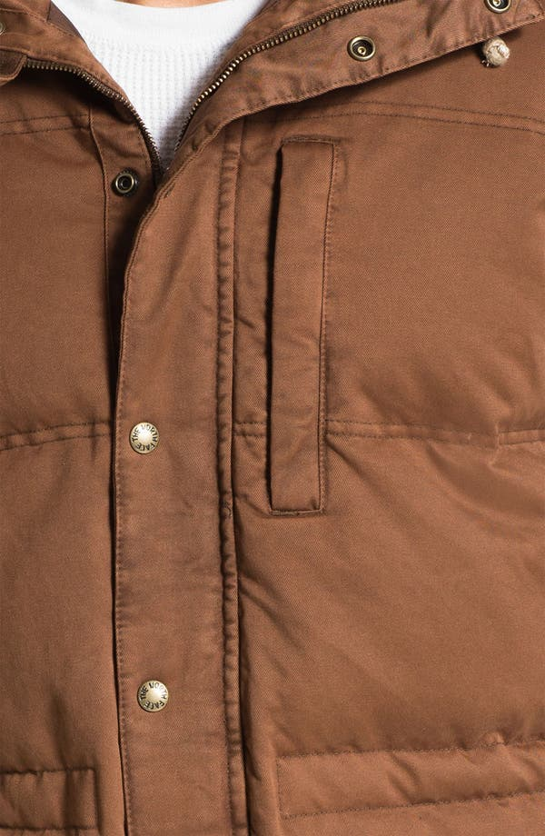 Alternate Image 3  - The North Face 'Tasman' Water Resistant Down Parka