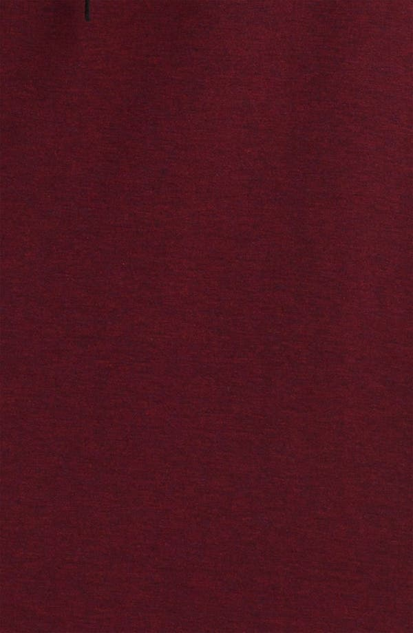 Alternate Image 3  - Eileen Fisher Drape Neck Dress (Online Exclusive)