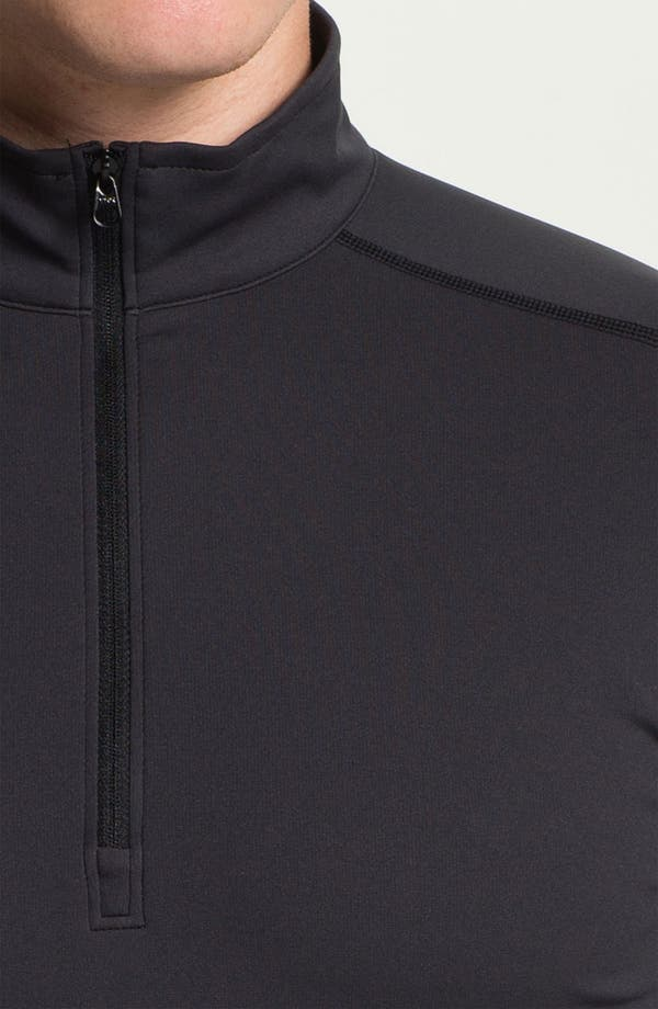 Alternate Image 3  - Arc'teryx 'Phase AR' Half Zip Pullover (Online Only)