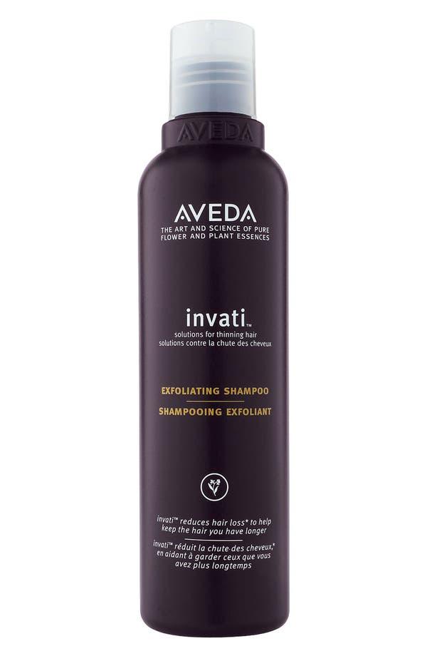 Alternate Image 1 Selected - Aveda invati™ Exfoliating Shampoo