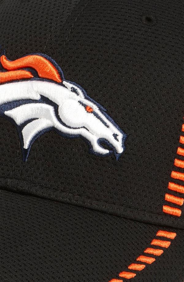 Alternate Image 3  - New Era Cap 'Training Camp - Denver Broncos' Baseball Cap