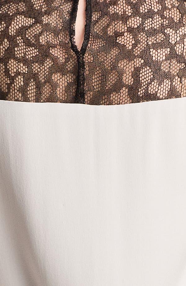 Alternate Image 3  - Diane von Furstenberg 'Ainslee' Silk Top