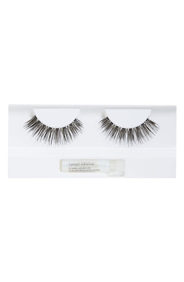 Alternate Image 1 Selected - Nordstrom Black Faux Lashes