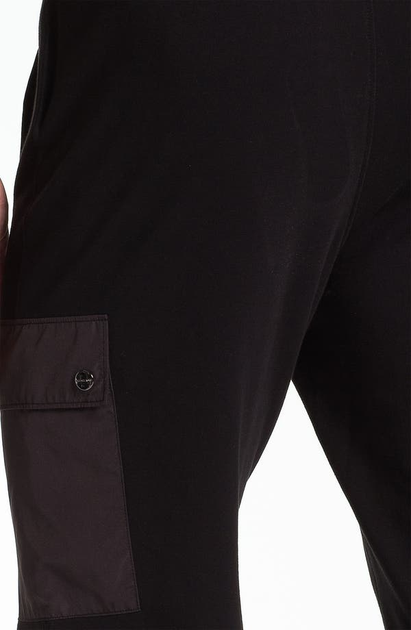 Alternate Image 3  - Michael Kors Fleece Cargo Pants