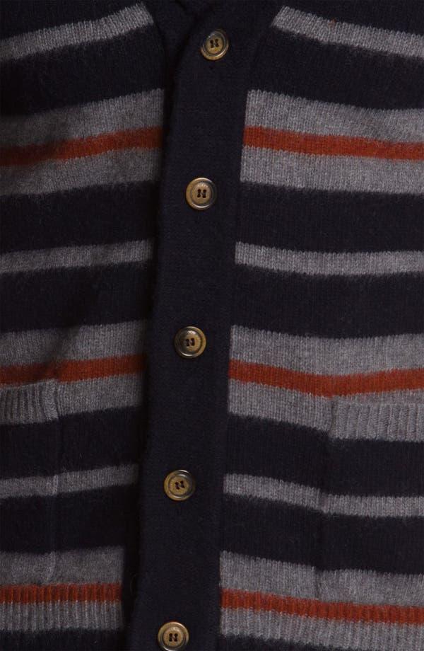Alternate Image 3  - Woolrich John Rich Shawl Collar Cardigan