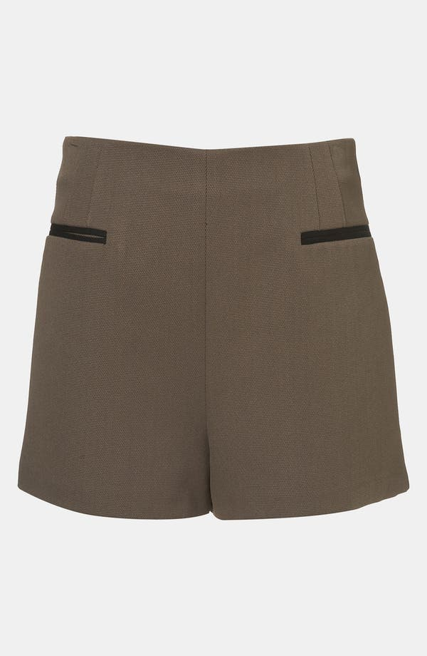 Alternate Image 1 Selected - Topshop Equestrian Shorts