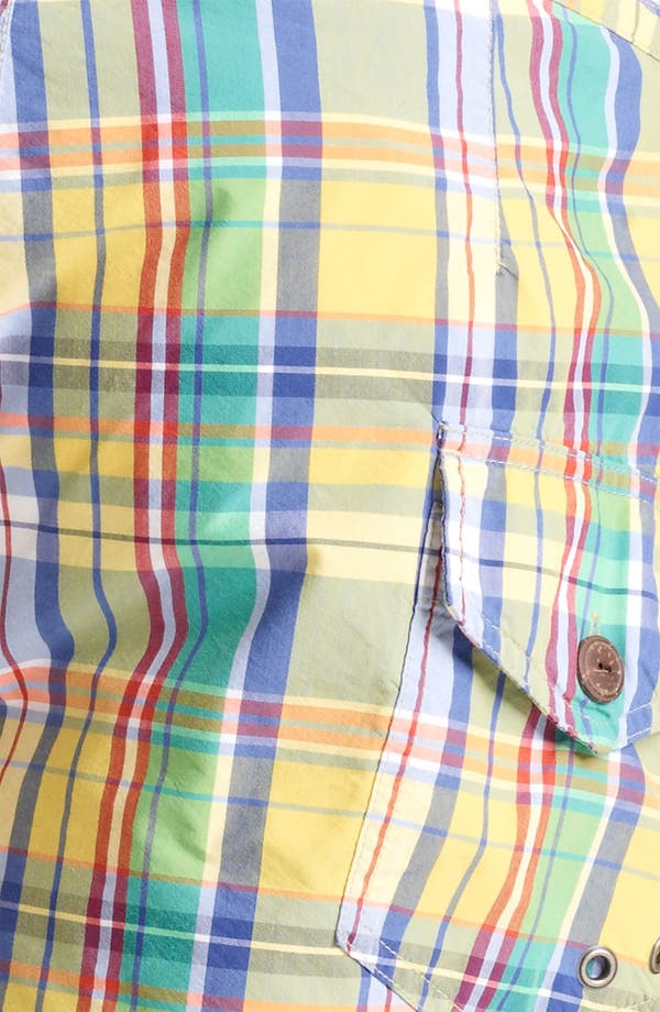 Alternate Image 3  - Polo Ralph Lauren 'Palm Island' Board Shorts