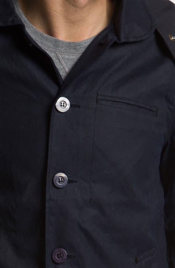 Alternate Image 3  - VSTR Waxed Canvas Jacket