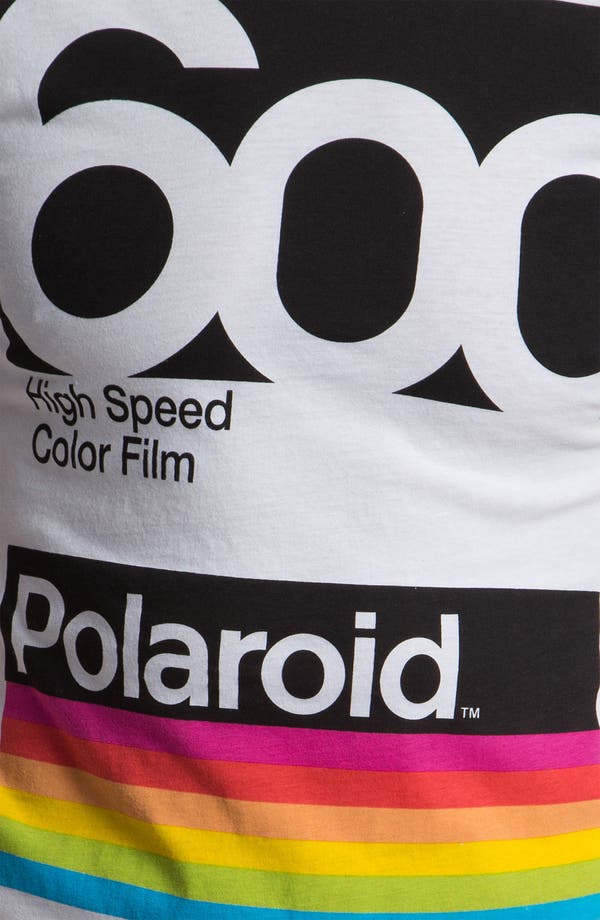 Alternate Image 3  - Altru 'Polaroid® 600' Graphic T-Shirt