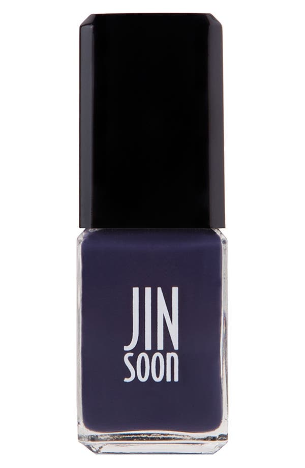 Alternate Image 1 Selected - JINsoon 'Debonair' Nail Lacquer