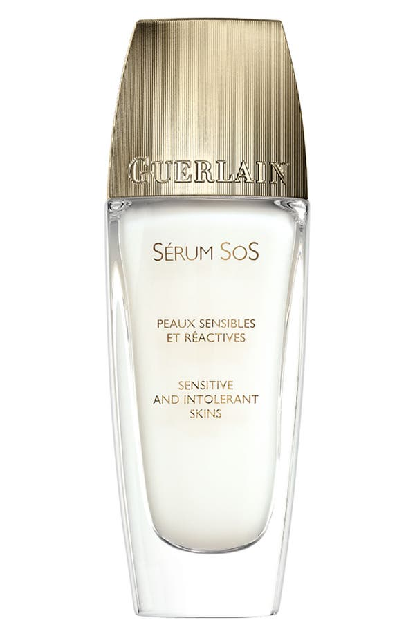 Alternate Image 1 Selected - Guerlain 'SOS' Serum