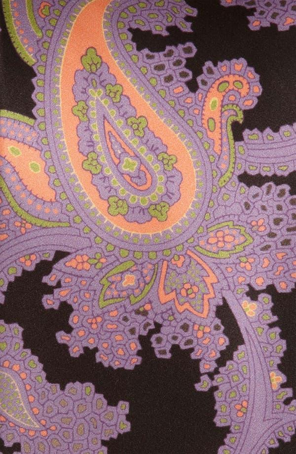 Alternate Image 2  - Peter Millar Woven Silk Tie