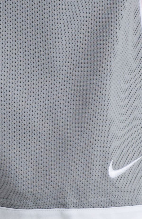 Alternate Image 3  - Nike 'Money' Mesh Shorts