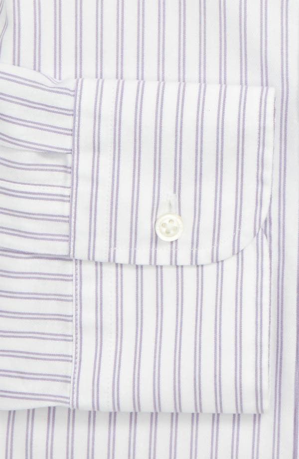 Alternate Image 2  - 1901 Trim Fit Dress Shirt