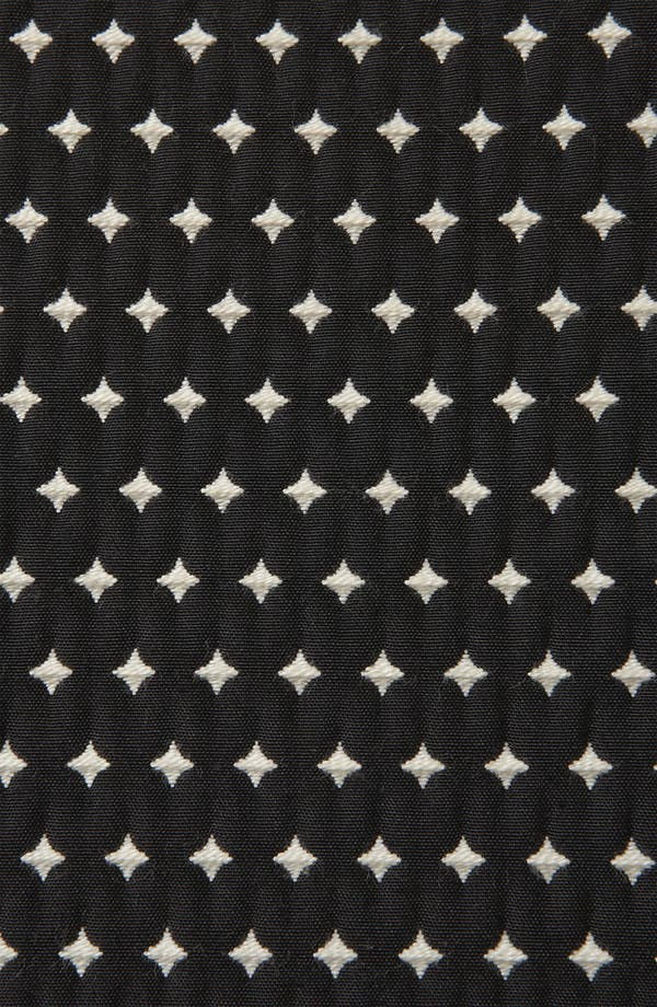 Alternate Image 3  - Topshop Star Jacquard Jacket