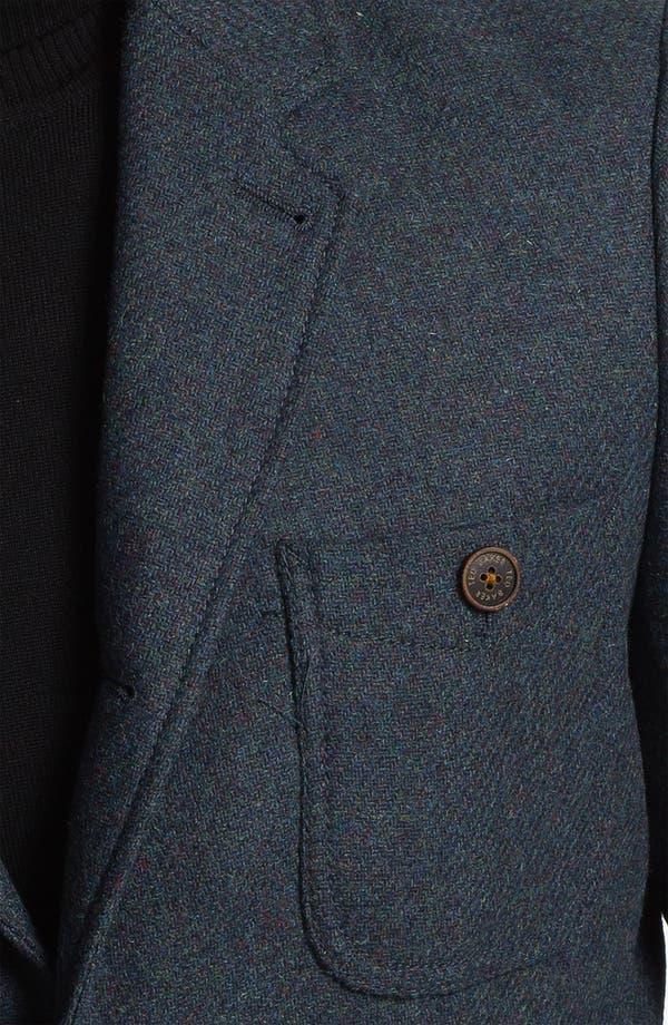 Alternate Image 3  - Ted Baker London 'Moosh' Wool Blazer