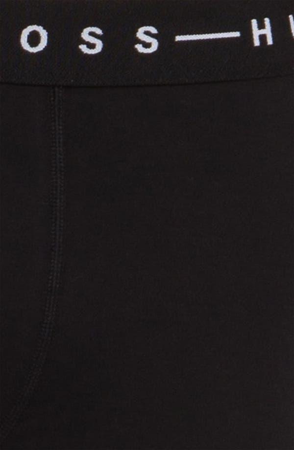 Alternate Image 3  - BOSS Black 'Innovation 1' Long Underwear